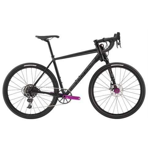Cannondale Slate Force CX1 Gravel Bike 2017