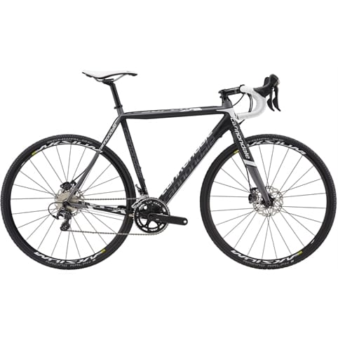 Cannondale Super X Ultegra Cyclocross Bike 2016