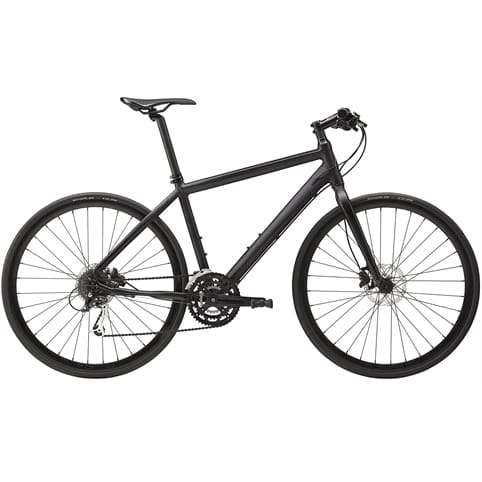 Cannondale Bad Boy 3 Urban Bike 2016