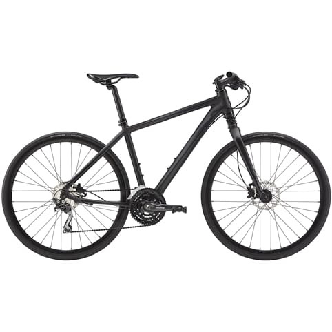 Cannondale Bad Boy 2 Urban Bike 2016