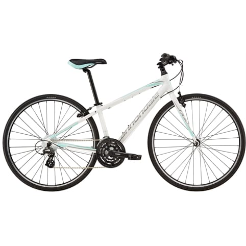 Cannondale Quick 6 Fem Road Bike 2016