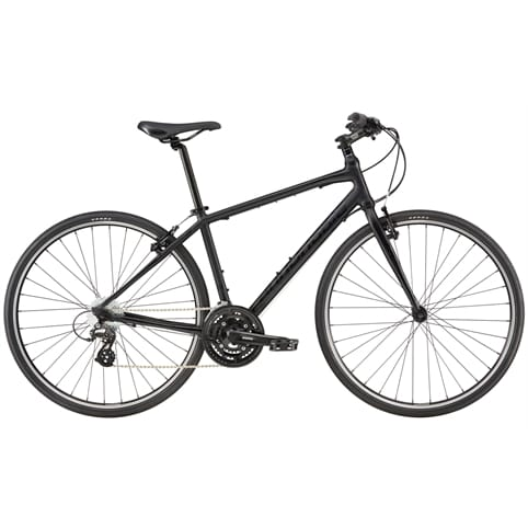 Cannondale Quick 6 Road Bike 2016