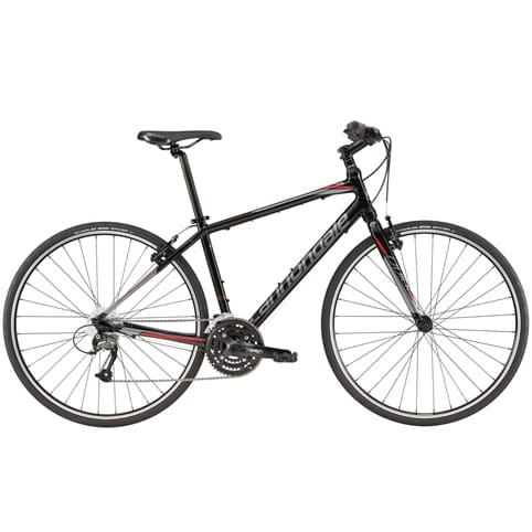 Cannondale Quick 5 Road Bike 2016