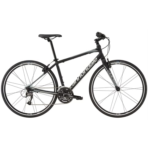 Cannondale Quick 4 Road Bike 2016