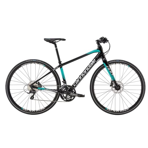 Cannondale Quick Speed 2 Fem Road Bike 2016