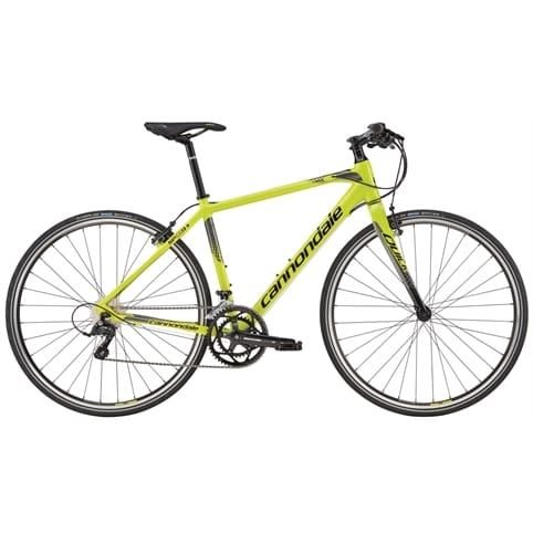 Cannondale Quick Speed 3 Road Bike 2016