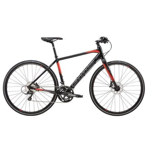 Cannondale Quick Speed 2 Road Bike 2016
