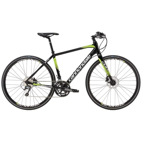 Cannondale Quick Speed 1 Road Bike 2016