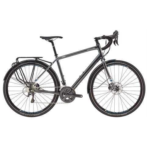 Cannondale Touring Ultegra Road Bike 2016
