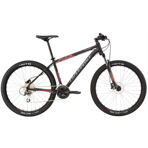 Cannondale Trail 6 Hardtail MTB Bike 2016