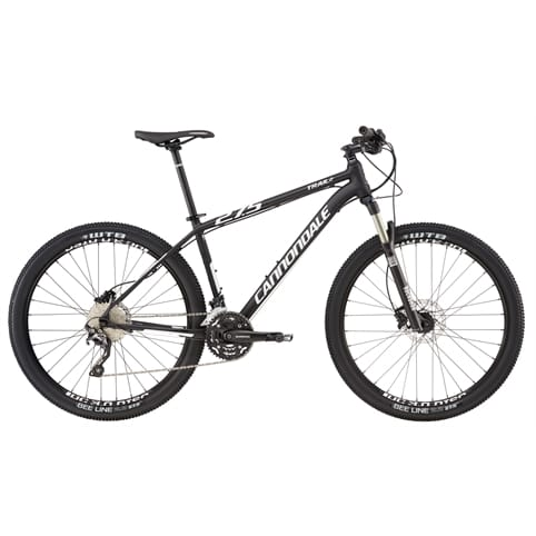 Cannondale Trail 2 Hardtail MTB Bike 2016