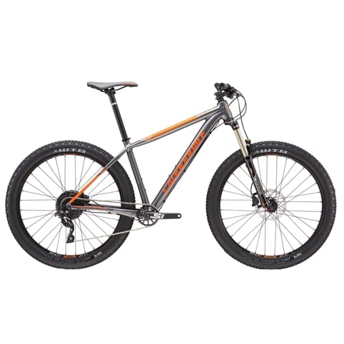 CANNONDALE BEAST OF THE EAST 3 27+ MTB BIKE 2017