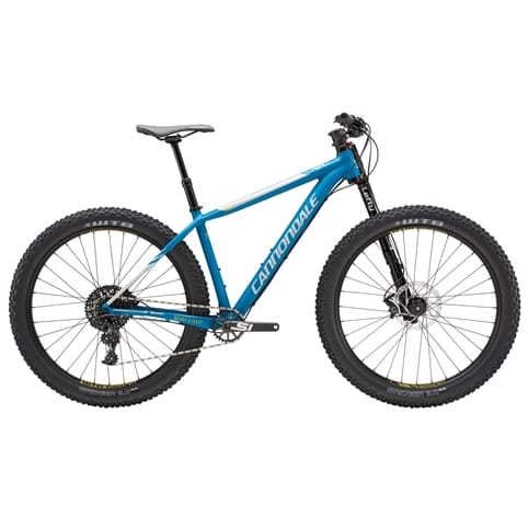 CANNONDALE BEAST OF THE EAST 1 27+ MTB BIKE 2017
