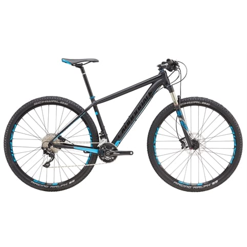 Cannondale F-Si 27.5 AL 2 Hardtail MTB Bike 2016