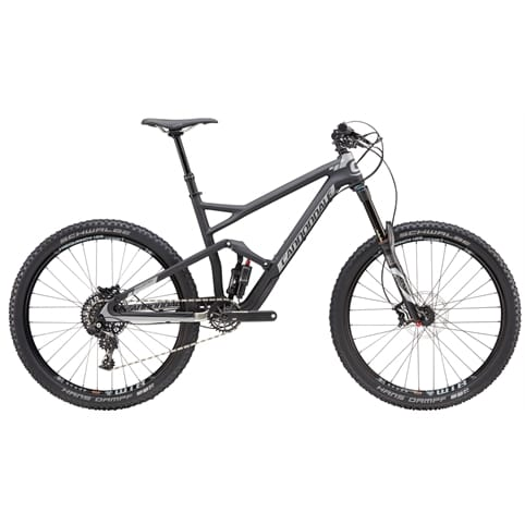 Cannondale Jekyll Carbon 2 FS MTB Bike 2016