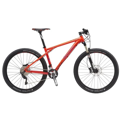 GT Zaskar Elite Hardtail MTB Bike 2016
