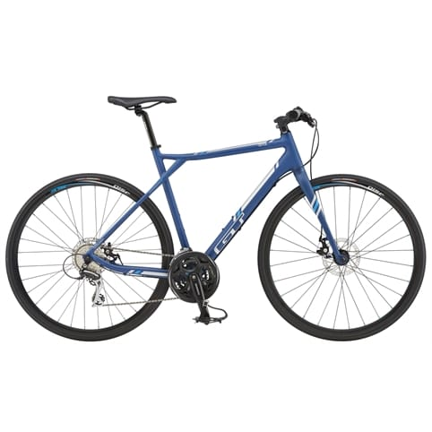 GT Grade Flatbar Comp Road Bike 2016