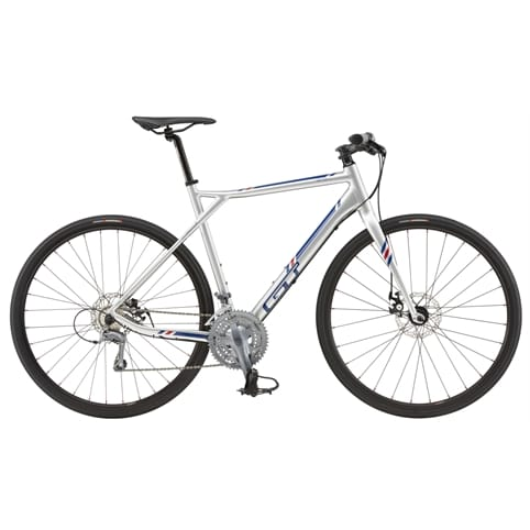 GT Grade Flatbar Elite Road Bike 2016