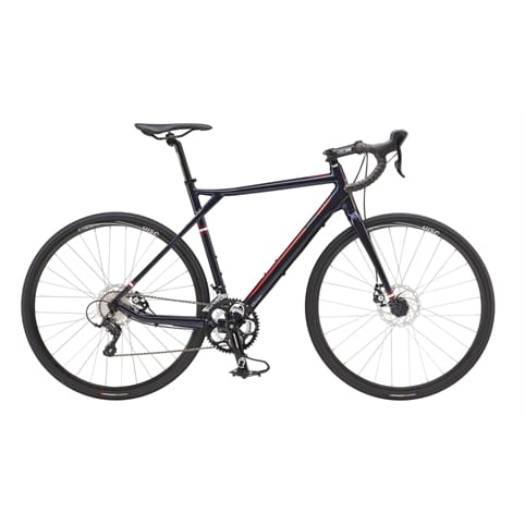GT Grade Alloy Sora EnduRoad Bike 2016