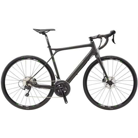 GT Grade Carbon 105 EnduRoad Bike 2016