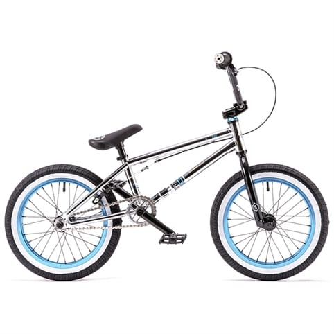 WTP Seed Kids BMX Bike 2016