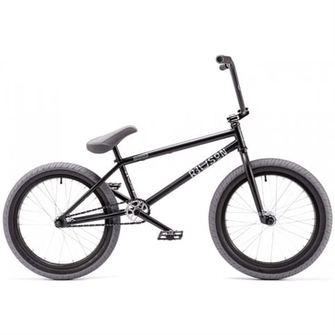 WTP Reason FC BMX Bike 2016