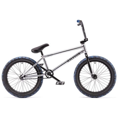 WTP Reason BMX Bike 2016