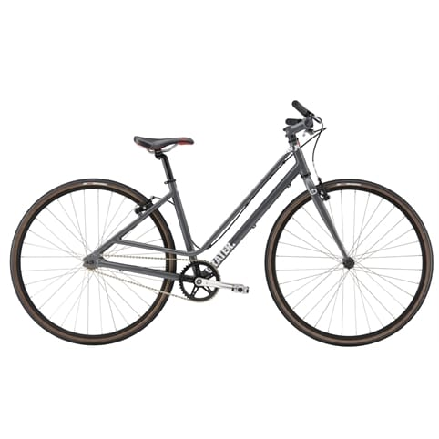 Charge Grater 0 Mixte SS Hybrid Bike