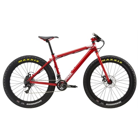 Charge Cooker Maxi 1 Fat Bike