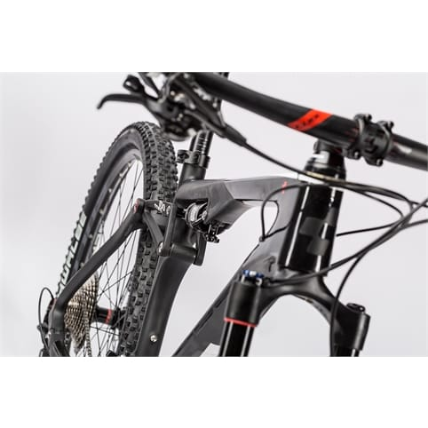 Cube AMS 100 C:62 Race 29 FS MTB Bike 2016