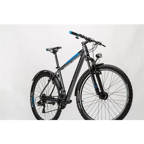 Cube Analog 27.5 Hardtail MTB Bike 2016