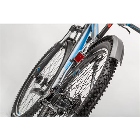 Cube Analog 29 Hardtail MTB Bike 2016