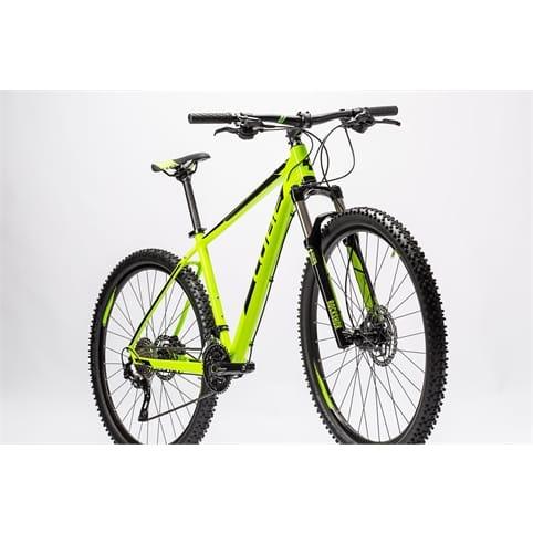 more photos wholesale professional sale Cube Attention SL 27.5 Hardtail MTB Bike 2016