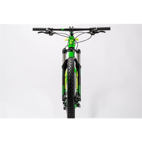 Cube LTD PRO 2X 27.5 Hardtail MTB Bike 2016