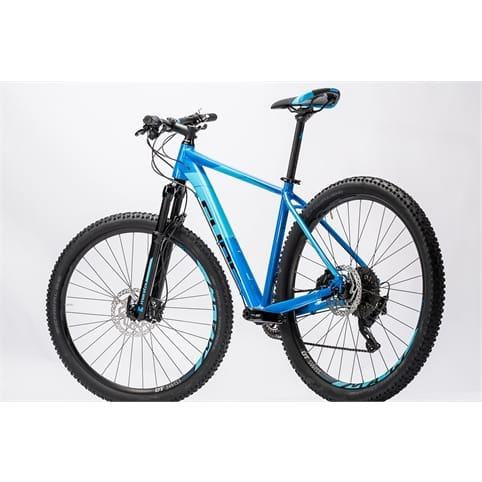 Cube LTD Race 27.5 Hardtail MTB Bike 2016
