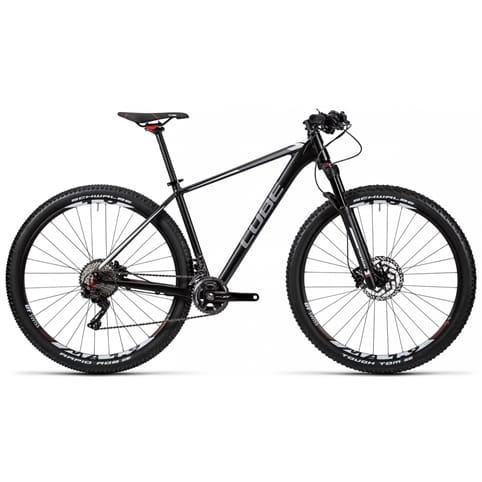Cube LTD Race 29 Hardtail MTB Bike 2016