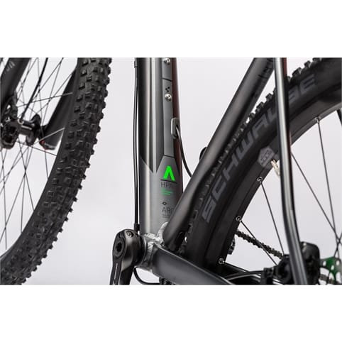 Cube Reaction HPA Pro 29 Hardtail MTB Bike 2016