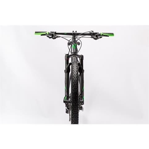 Cube Reaction HPA Pro 27.5 Hardtail MTB Bike 2016