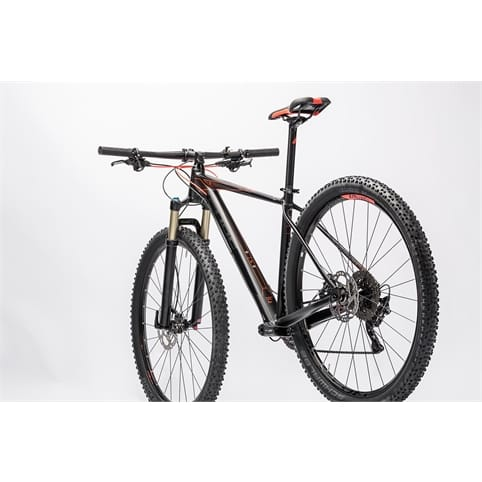 Cube Reaction HPA SL 27.5 Hardtail MTB Bike 2016