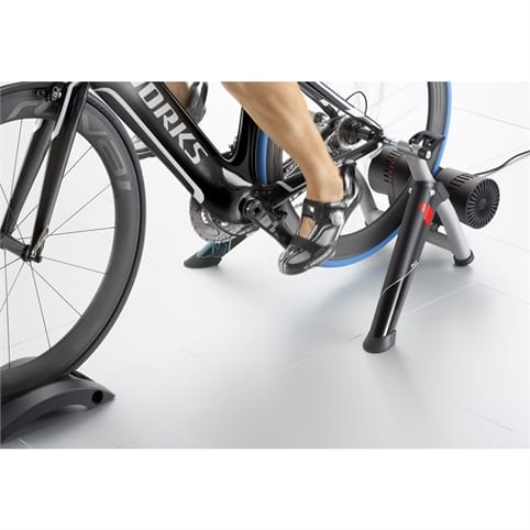 Tacx IRONMAN VR Trainer (with TTS 4, IRONMAN FILM and BOTTLE)