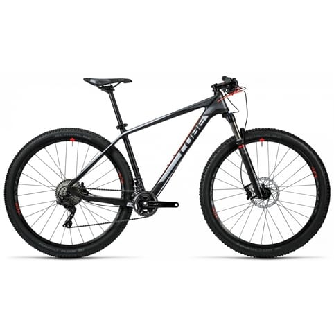 Cube Reaction GTC PRO 27.5 Hardtail MTB Bike 2016