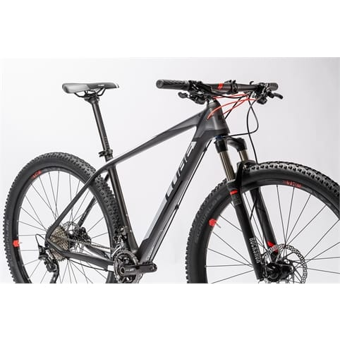 Cube Reaction GTC PRO 29 Hardtail MTB Bike 2016