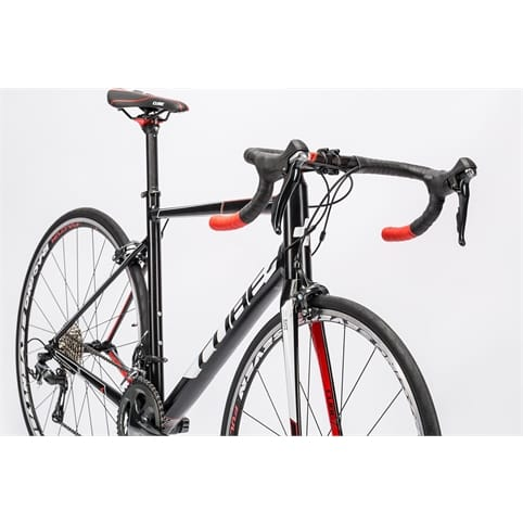 Cube Attain Race Road Bike 2016