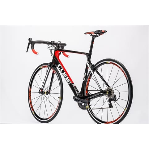 Cube Agree C:62 Pro Road Bike 2016
