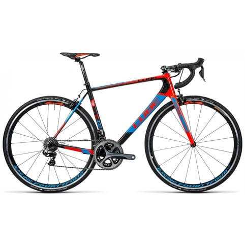 Cube Litening C:68 SL Road Bike 2016