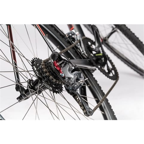 Cube SL Road Trapeze City Bike 2016