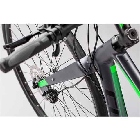 Cube SL Road Pro City Bike 2016