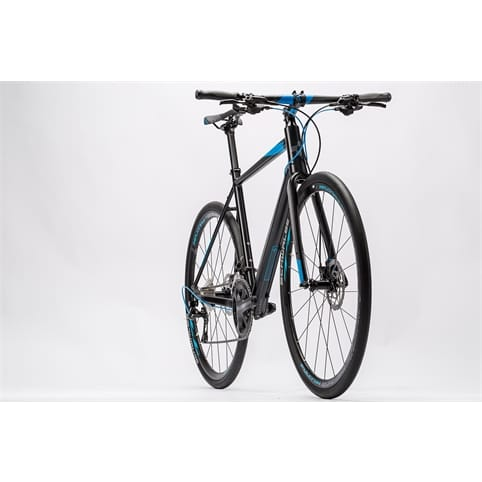 Cube SL Road Race Hybrid Bike 2016
