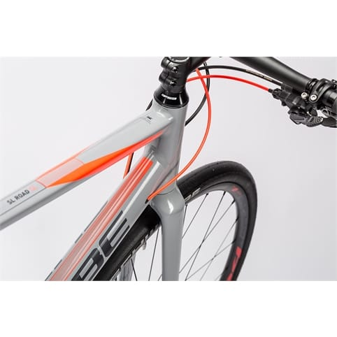 Cube SL Road SL City Bike 2016