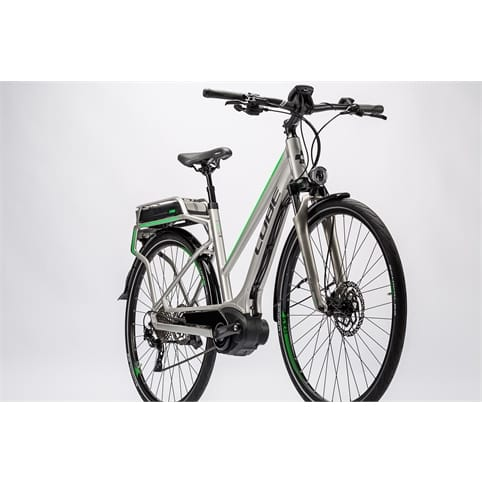 Cube Touring Hybrid Pro 500 EE Electric Bike 2016